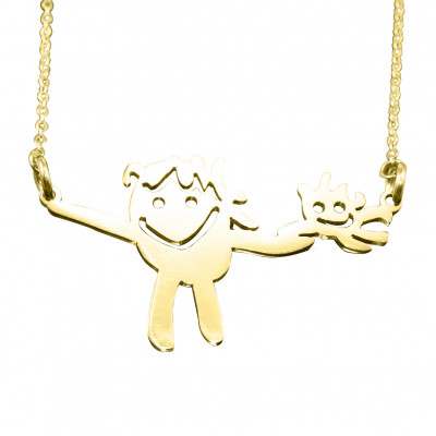 DIY - Draw Your Own Style - Combine Any Dream Elements - The Name Jewellery™