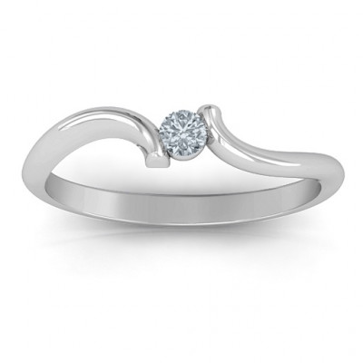 For Always Ring - The Name Jewellery™