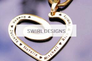 Swirl Designs